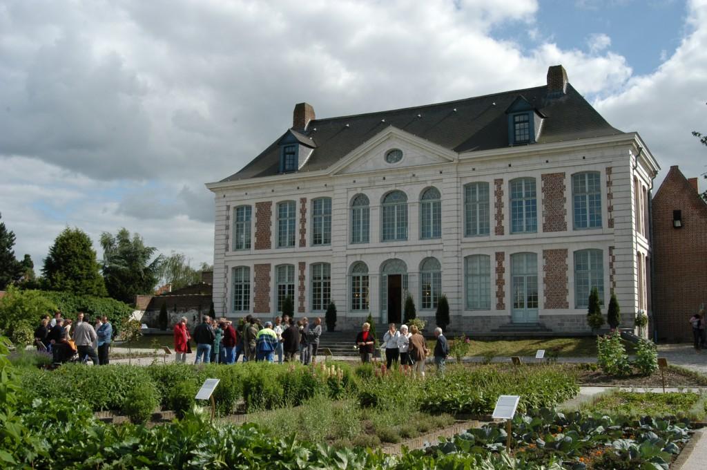 Villa Gabrielle et jardin